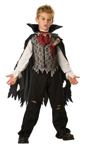 [Vampire B. Slayed Child Costume - X-Large] (B Boy Costume)