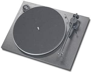Pro-Ject Essential - Tocadiscos, color negro: Amazon.es: Electrónica