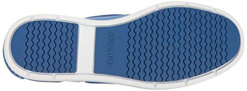 Sebago Donna Liteside Due Occhi Scarpe Da Barca In Pelle Blu