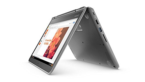 2018 Lenovo Flex 11 Chromebook 11.6