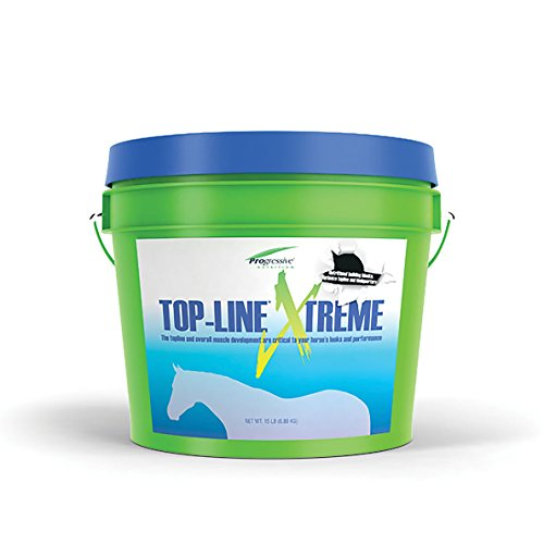 Enclosed Feed Scoop (Top Line Xtreme 15 Lb)