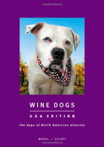 Wine Dogs USA Edition