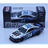 Lionel Racing, Clint Bowyer, BlueDEF, 2019, Ford Mustang, NASCAR Diecast 1: 64 Scale