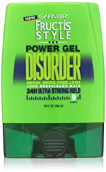 Garnier Fructis Style Disorder Power Gel, 9 Fluid Ounce