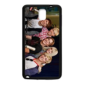 Happy R5 Loud Cell Phone Case for Samsung Galaxy Note3