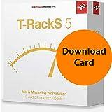 IK Multimedia T-RackS 5 for Windows and Mac