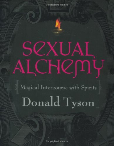Download Sexual Alchemy: Magical Intercourse with Spirits ebook