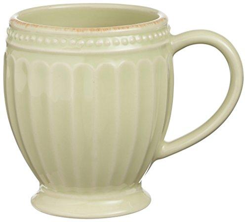 Lenox French Perle Everything Mug, Pistachio