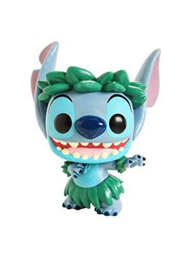 Funko POP! Disney Lilo & Stitch - Hula Stitch #718 Exclusive