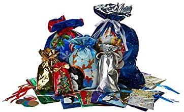 Gift Mate 74 Piece Bag Set