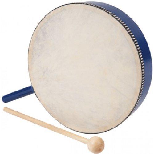 Performance Percussion PP5008 Rahmentrommel mit Stiel