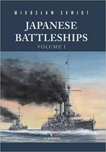 battelship volume