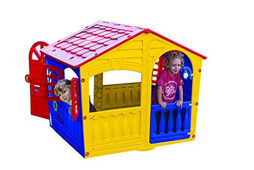 Palplay Colorful Fun House