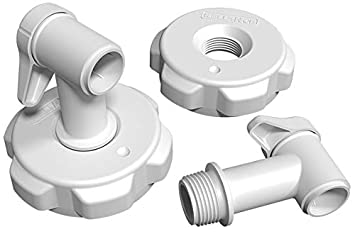 Reliance Products Replacement 70mm Spigot Assembly