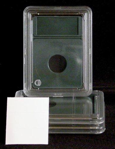 Coin World Premier Slab Style 18.2mm Coin Holder 3 Pack (Coin Premier World)