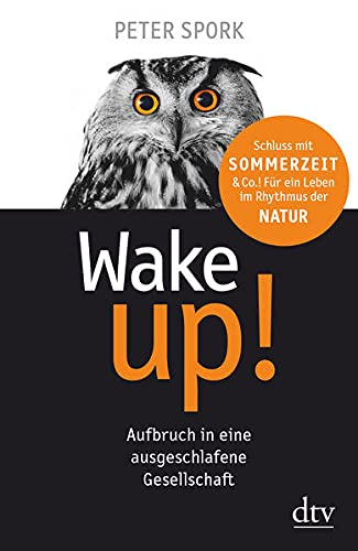Buch: Wake up!