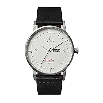 Triwa Unisex Erwachsene-Armbanduhr KLST101-CL010112
