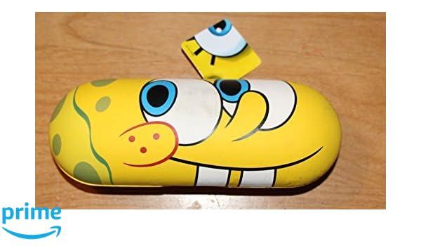 Amazoncom Spongebob Sunglass Case By Spongebob Squarepants Toys