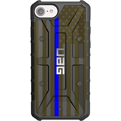 Limited Edition - Authentic UAG- Urban Armor Gear Case for Apple iPhone 8/7/ 6s/ 6 (Standard 4.7
