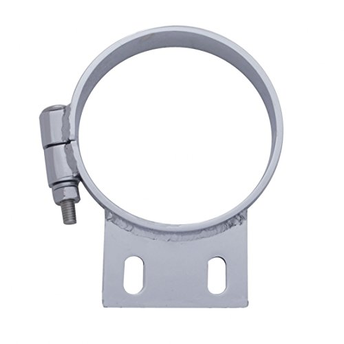 United Pacific 5'' Peterbilt Cab Exhaust Clamp