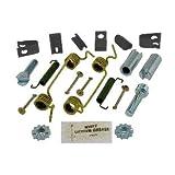 Carlson Quality Brake Parts H7334 Drum Brake Hardware Kit