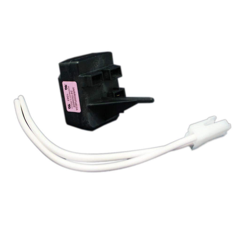 Frigidaire 5304491941 Refrigerator compressor start relay
