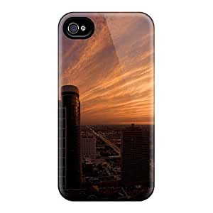 Durability For Iphone 6 plus 5.5 (clouds Like Silk) durable mobile phone For Iphone Cases case Runing's case