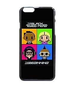 The Black Eyed Peas Alive Logo Photo Hard Case , Fashion Image Case Diy, Personalized Custom Durable Case For iPhone 6 -4.7