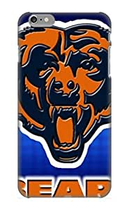 Awesome Case Cover/iphone 6 Plus Defender Case Cover(chicago Bears) Gift For Christmas