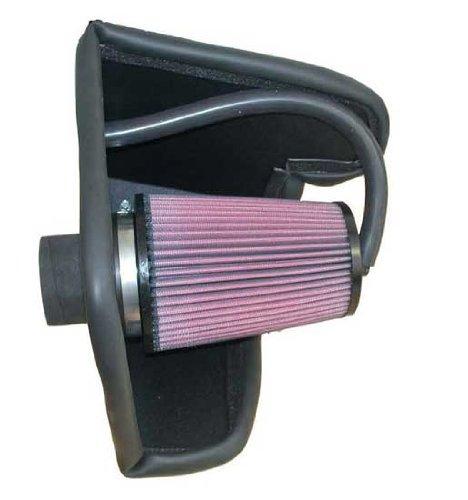 K&N 57-1534 FIPK Performance Air Intake System