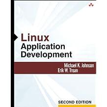 Linux Application Development (paperback) (2nd Edition)