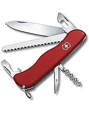 Victorinox Couteau suisse avec blocage de lame Rouge
