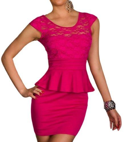 Pinkyee PKY1509151794 - Vestido para mujer 138794-Pattern