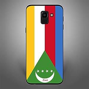 Samsung Galaxy J6 Comoros Flag