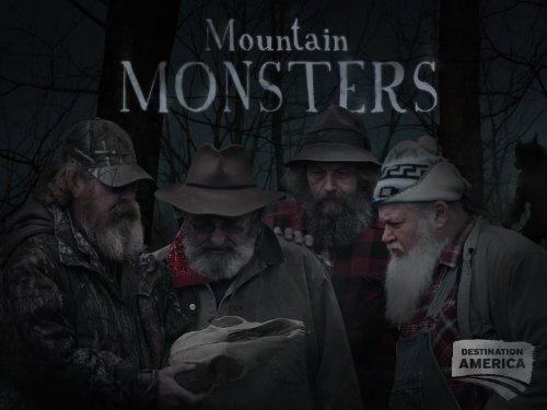 amazon   mountain monsters season 1 amazon digital services llc