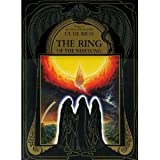 The Ring of the Nibelung, Ul De Rico and George Solti, 0500233241