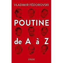 Poutine de A à Z (French Edition)