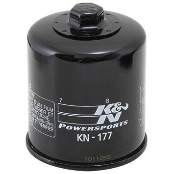 Buell Ulysses XB12X XB12XT 06-10 K/&N Air Filter