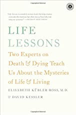 """Ten years after Elisabeth Kübler-Ross's death: """"An inspiring…guide to life, distilled from the experiences of people who face death"""" (Kirkus Reviews)—the beloved classic now with a new introduction and updated resources section.Is this really how I w..."""