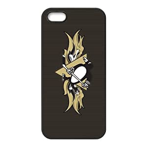 Pittsburgh Penguins Iphone 5s case