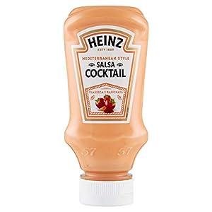 Heinz Salse Cocktail - 225 g 1 spesavip