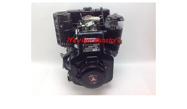 Motor diesel motocultor Zanetti s400 C-a compatible ...