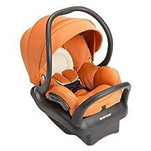 Maxi-Cosi Mico Max 30 Infant Car Seat, Autumn Orange by Maxi-Cosi