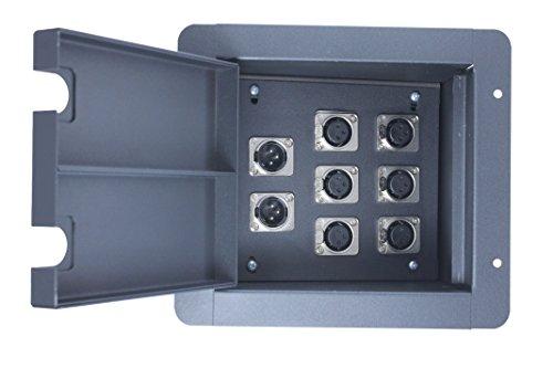 Xlr Box - 4