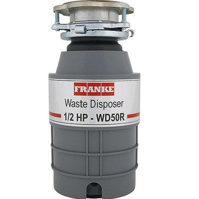 Franke WD50R LB 1/2 HP Waste Disposal