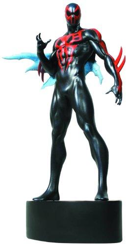 [Bowen Designs Spider-Man 2099 Painted Statue] (Spider Man 2099 Costume Design)