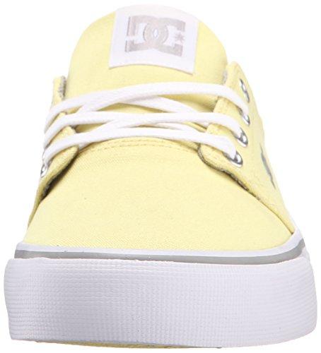 Shoe TX Skate Women's Trase DC Yellow wqfEzxIpv