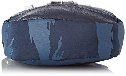 Kaporal Herren Osgar Shopper, Blau (navy), 14x29x37 Cm