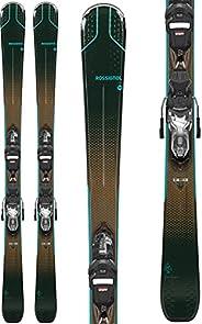 2021 Rossignol Experience 74 Womens Skis w/XP 10 GW Bindings