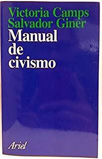 Manual De Civismo (Spanish Edition)